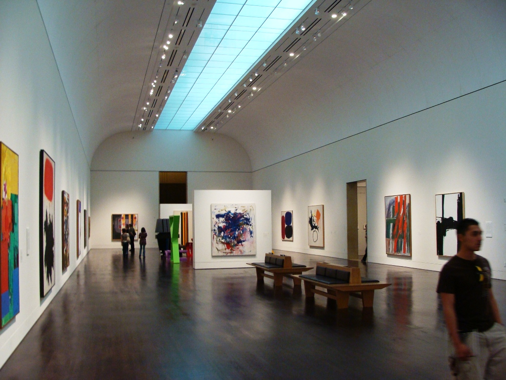 Blanton Museum of Art